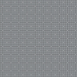 Grid in Gray