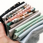 Desert Wilderness Fat Quarter Bundle**