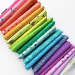 True Colors Fat Quarter Bundle