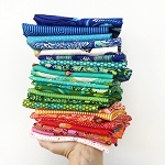Zuma | Fat Quarter Bundle