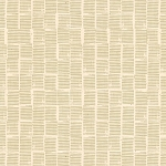 Stripe Stamp in Khaki
