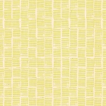 Stripe Stamp in Yellow