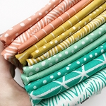 Zoology Brights Fat Quarter Bundle