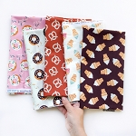 Food Trucks Fat Quarter Bundle