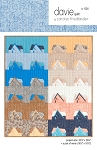 Davie Quilt Pattern<br>by Carolyn Friedlander