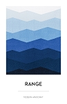 Range Quilt Pattern<br>by Modern Handcraft