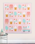 Sweet Treat Quilt Pattern<br>by Pen and Paper Patterns