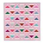 Kris Kringle Quilt Pattern<br>by Pen and Paper Patterns