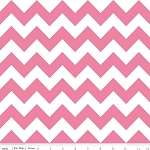 Hot Pink Chevron | Medium
