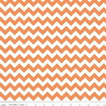 Orange Chevron | Small
