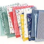 Mr. and Mrs. Darcy Fat Quarter Bundle