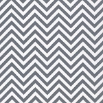Zigzag in Grey