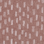 Lines in Rust | Essex Linen