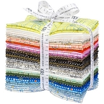 Collection CF Fat Quarter Bundle
