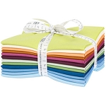 Collection CF KONA Coordinates Fat Quarter Bundle