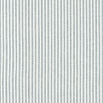 Skinny Stripe in Chambray | Yarn Dyed