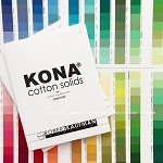 Kona Card | 365 Colors Total