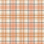Plaid in Nutmeg | Flannel