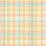 Plaid in Pastel | Flannel