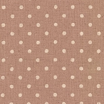 Small Dots in Blush | Canvas