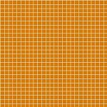 Grid in Caramel