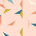Tangrams in Pink Lemonade