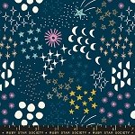 Final Frontier in Dark Teal Metallic