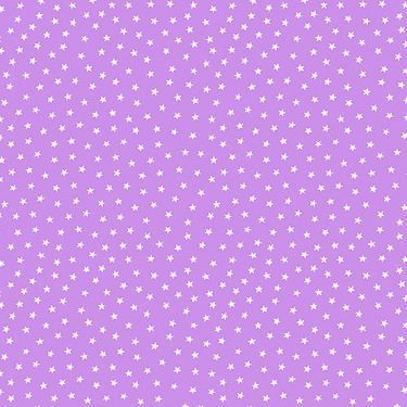 Star Bright in Lilac
