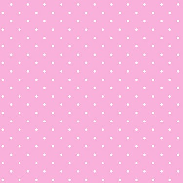 Candy Dot in Unicorn Pink
