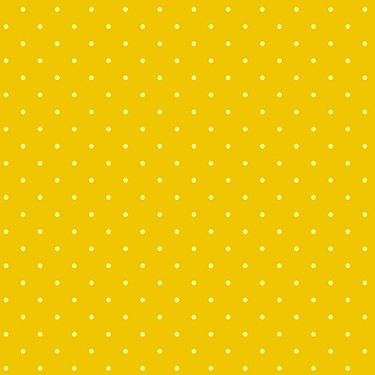 Candy Dot in Sunflower