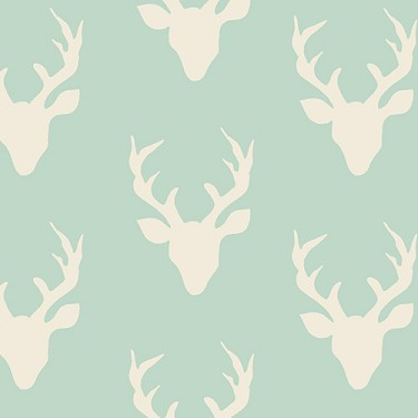 Buck Forest in Mint