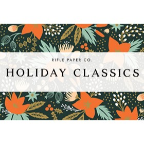 Holiday Classics | Fat Quarter Bundle