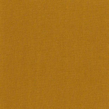 Cotton Couture in Ochre
