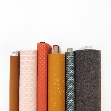 Fall Forever Fat Quarter Bundle