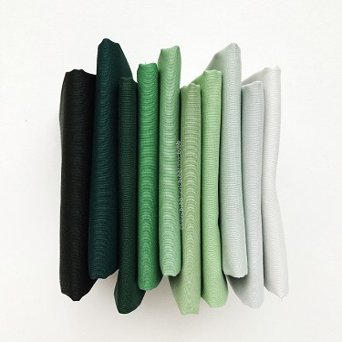 The Evergreen Bundle | Yardage Bundle
