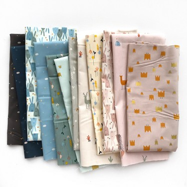 Dear Friends Yardage Bundle