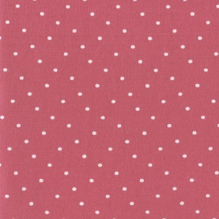 Polka Dot in Coral