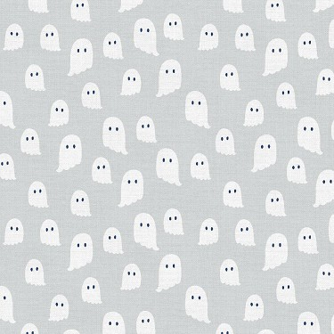 Ghosts in Grey