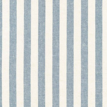 Stripe in Chambray | Yarn Dyed