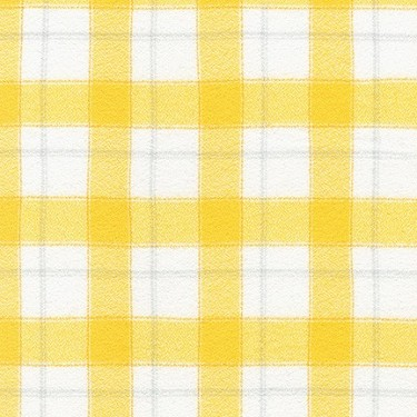 Plaid in Duckling | Flannel